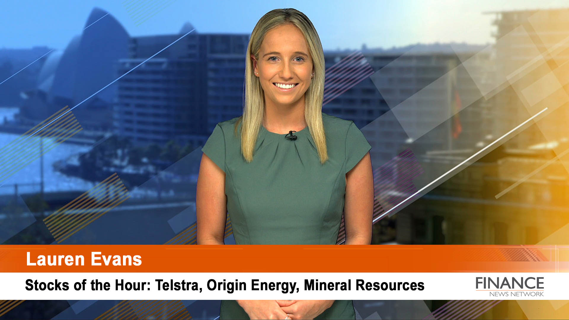 Stocks of the Hour: Telstra, Origin Energy & Mineral Resources